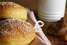 Breakfast / Blissful treats to kick start the day!