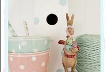 Pascuas-Easter