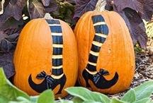Halloween / by T Sanders