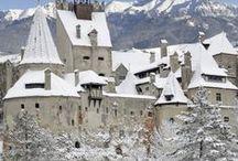 Castillos-castle