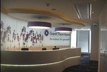 Biura Grant Thornton