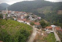 Kavacık village-izmir-Turkey / kavacık village