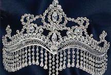 Crowns & Tiaras / by Cheri Warren
