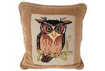 owl objects