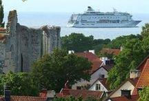 Gotland...aaach / tam jednou fakt musím