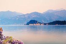 Lago di Como / a sem musím taky!