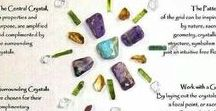 Spiritualism/Crystals / Everything which makes my life better!
