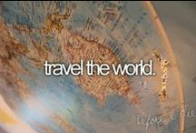 Before I Die / Some photos about things I want to do or see before I die.