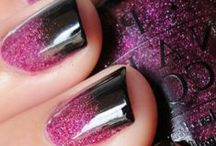 Nails / Everything nails. From nail art to pretty polishes!