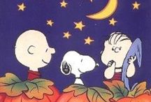 Charlie Brown / I have always loved the peanuts gang