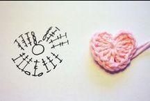 crochet graficos