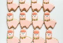 Party Treats / children's party, fancy dress, party supplies, party food, party ideas, decorations, balloons, baking, cake decorations, diy, celebration, deserts, treats, sweets, donuts, ice cream