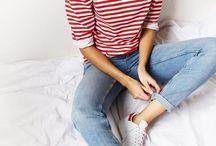 love clothes / underwear outerwear