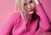 Celebrity Style / by Cheri Warren