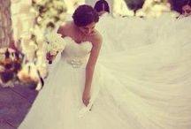 Wedding dress / Свадебные платья