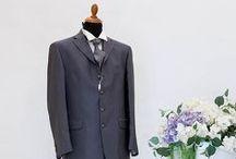 Outlet Sposo / Vieni a vedere la collezione Outlet Sposo ed affrettati prima che il tuo abito preferito venga preso !