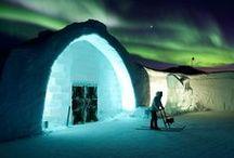 Sweden: The Northern Lights