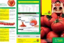 Brochures (Various Crops)