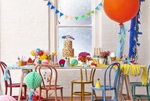 We Love / children's party, fancy dress, party supplies, party food, party ideas, decorations, balloons, baking, cake decorations, diy, celebration, cool stuff, products