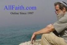 AllFaith.com Home Pages and more