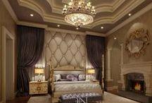 Bedroom envy
