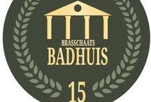 15 JAAR - Brasschaats Badhuis / In 2015 bestaat het Brasschaats Badhuis 15 jaar en dat vieren we elke 15e van de maand.