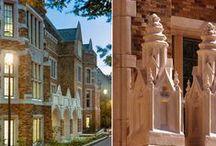 BA Focus: Historic Preservation
