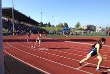 BA Spaces: Athletics