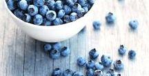 Blue - Sininen - Blau - Blå / Things for those who love it blue