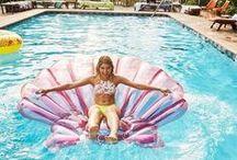 Summer fun!!