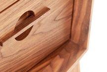 Detail / Furniture detail