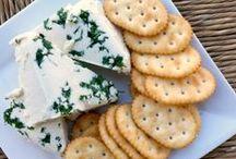Vegan Dairy Substitutes / Vegan alternatives to milk, cheese, yogurt, and more.
