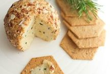 Vegan Cheese Recipes / Cheesy vegan recipes that have all of the taste, but are completely dairy-free!