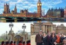 Passeios em Londres / Transfers - Passeios e City tours em Portugues. www.te-travelbrasil.com.br
