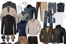 Clothing & Style / Roupas que curto!