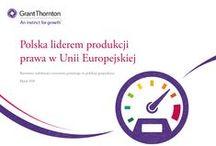 Barometr Prawa / Polska liderem produkcji prawa w Unii Europejskiej | RAPORT >>http://goo.gl/a3W3rD