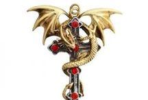 Amulety / Ochranné amulety.