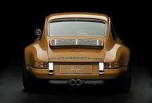 Porsche / Porsche911