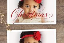 Christmas / Holiday / Templates for holiday season