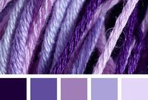 Color inspiration / Color inspiration. We love it!