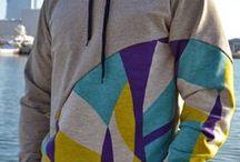 Patterns for men - kaavoja miehille / Ideoita, kaavoja ja ohjeita miesten vaatteisiin. Men's sewing patterns and ideas for clothes.