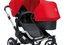 Strollers & Car Seats / by SunnyBump