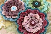 Croshet and knitting