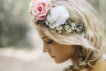 Bridal Inspiration / Inspiration for all things bridal