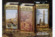 Since 1867 / Filippo Berio Olive Oil has been around for almost 150 years!
