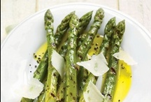 British Asparagus! / Asparagus and Filippo Berio Extra Virgin. A match made in foodie heaven!