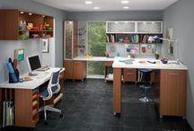 Craft/Hobby Area