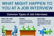 All About Interviews / This board is dedicated to everything interviews: common questions asked, how to prepare beforehand, pitfalls to avoid, interview fashion inspiration – anything that will help you ace the interview and land the job! / by University of Northern Colorado Career Services