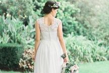 Liah Roebuck Wedding Dresses / Liah Roebuck Bridal creates simple, timeless bridal wear. Each piece is custom designed and handmade in New Zealand, creating the perfect gown tailored to you. <3  Follow me on Facebook: https://www.facebook.com/LiahRoebuckBridal