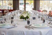 Wedding Day / Organisation de Mariage spécialisé sur la Seine. Nos plus belles créations et inspirations.